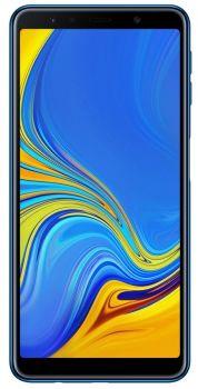 купить Samsung A750F Galaxy A7 (2018) Duos, Blue в Кишинёве