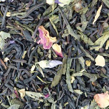 """Черно-зеленый чай """"2001 ночь"""" 100гр"""