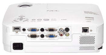 NEC V260WG