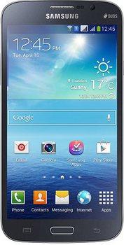 Samsung I9152 Galaxy Mega 5.8 Black 2 SIM (DUOS)