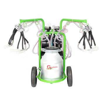 купить Доильный аппарат Gardelina T230 AL PS в Кишинёве