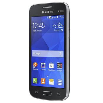 Samsung G350E Galaxy Star Advance Duos Black