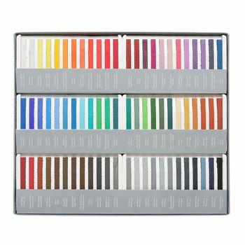 Набор профессиональной пастели Carres Hard Cretacolor 72 цв.