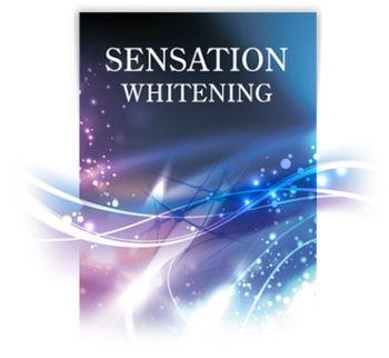 купить R.O.C.S. SENSATION WHITENING - Отбеливающая Зубная Паста в Кишинёве