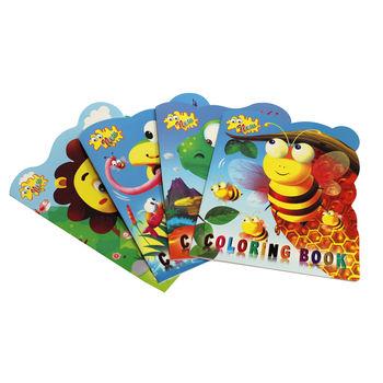 cumpără Carti de colorat G-ST/JY-ZX003 în Chișinău