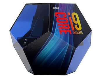 Процессор CPU Intel Core i9-9900KF Unlocked 3.6-5.0GHz Octa Cores, Coffee Lake (LGA1151, 3.6-5.0GHz, 16MB SmartCache, No Integrated Graphics) BOX No Cooler, BX80684I99900KF (procesor/процессор)