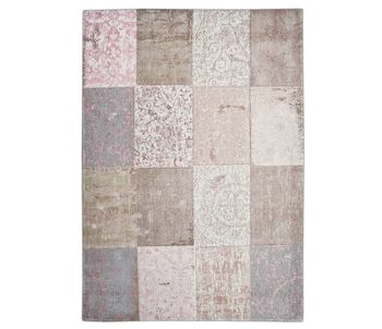 купить Ковёр ручной работы LOUIS DE POORTERE Cameo Pink Bolshoi 8238 в Кишинёве