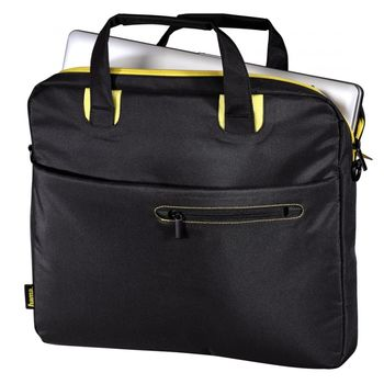 "HAMA  ""San Francisco "" Notebook Bag, 15.6"""