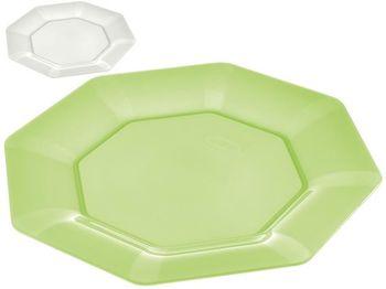Тарелка пластик Tontarelli 26cm