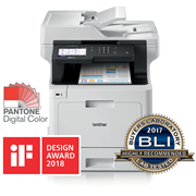 Brother MFC-L8900CDW