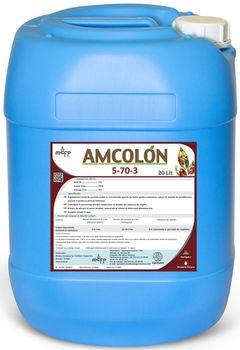 купить Амколон Амко Ферт 5-70-3 - жидкое листовое удобрение (Азот, Фосфор и Калий) - MCFP в Кишинёве