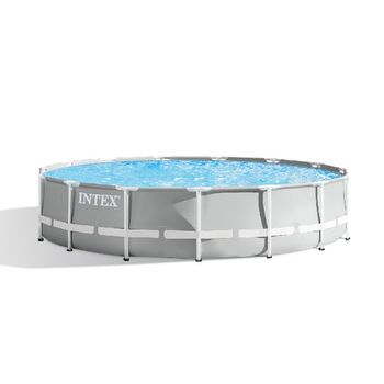 купить Intex Бассейн каркасный, 457x122 cm в Кишинёве