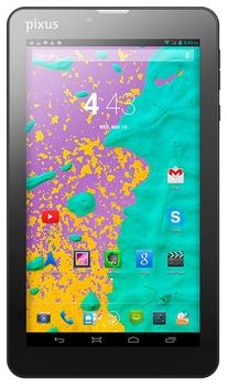 "7.0"" Pixus Touch 7 3G Black"