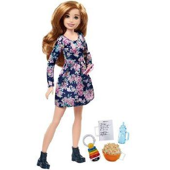 cumpără Mattel Barbie Babysitter în Chișinău