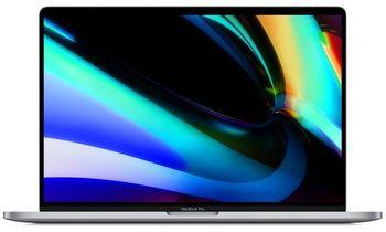 Ноутбук Apple MacBook Pro 16 MVVK2UA/A Space Gray