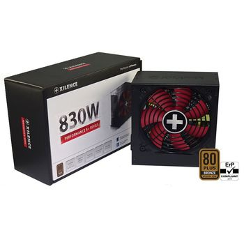"купить Блок питания PSU XILENCE XP830R8, 830W, ""PERFORMANCE A+"" SERIES, в Кишинёве"