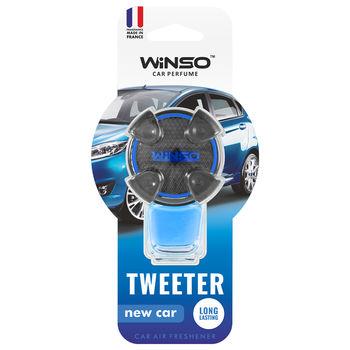 WINSO Tweeter 8ml New Car 530890