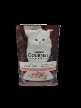 """купить Gourmet """"A la Carte"""" с лососем в Кишинёве"""