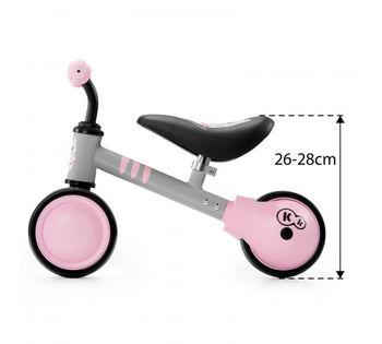 купить Беговел Kinderkraft Cutie Pink в Кишинёве