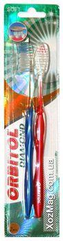 купить Orbitol Зубная щетка  ( 2 шт) 765309 в Кишинёве