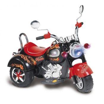 купить Biemme Мотоцикл электрический Sun Rider в Кишинёве