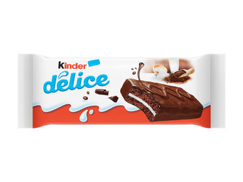 купить Kinder Delice в Кишинёве