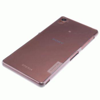 """Чехол для  Sony Xperia Z3 L55 """"Nature TPU"""""""