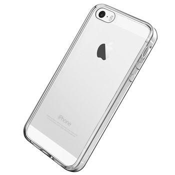 купить Light Series PC case iPhone 5/5s, Transparent в Кишинёве