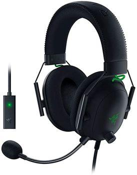 Наушники Gaming Razer BlackShark V2