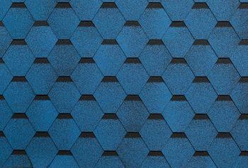 купить Shinglas, коллекция Сальса - Жимолость (синий) в Кишинёве