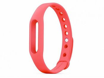 Xiaomi Mi Band Strap for MiBand 1/1S, Pink
