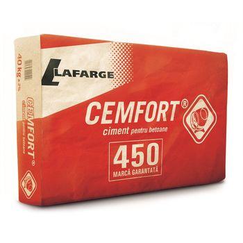 cumpără Ciment Cemfort 450 40kg în Chișinău