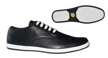 купить Кожанные кроссовки BELKELME (08411-5/026) в Кишинёве