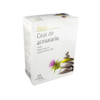 cumpără Ceai Alevia Armurariu 50g N1 în Chișinău