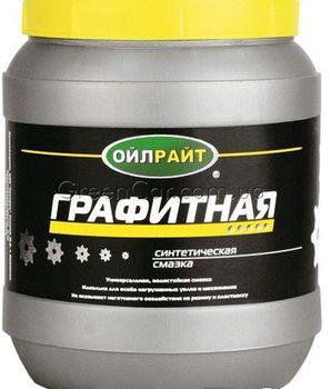 купить Смазка Графитная OIL RIGHT в Кишинёве