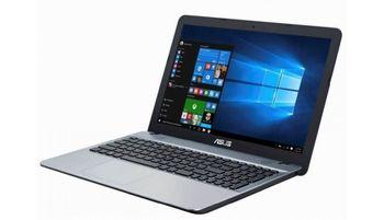 """купить 15.6"""" ASUS X541NA VivoBook Max Silver Gradient в Кишинёве"""