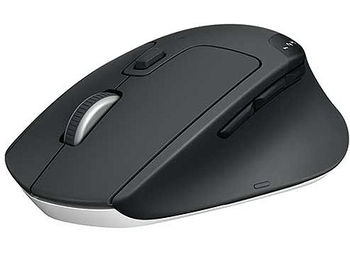 Logitech M720 Triathlon Wireless Mouse, USB, 910-004791 (mouse fara fir/беспроводная мышь), www