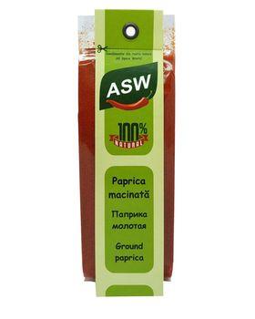 Паприка молотая ASW