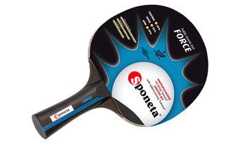 купить Ракетка для настольного тенниса Sponeta Force (3119) в Кишинёве