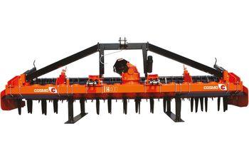 купить Борона ротационная H 400 (4 метра) - Космо в Кишинёве