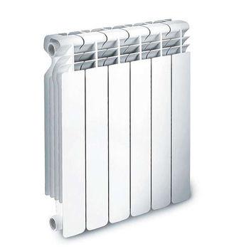 Radiator bimetal 500F1/78