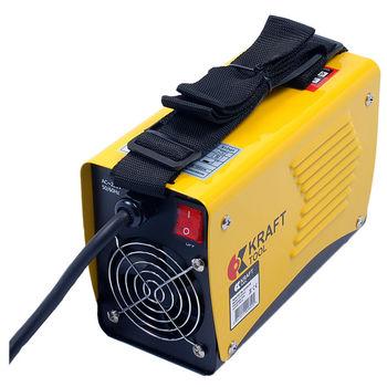купить Инверторный сварочный аппарат 280A KT280RX KraftTool в Кишинёве