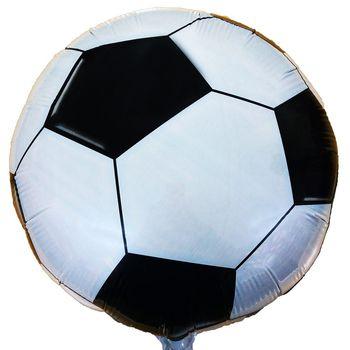 купить Футбольный Мяч - Черная в Кишинёве