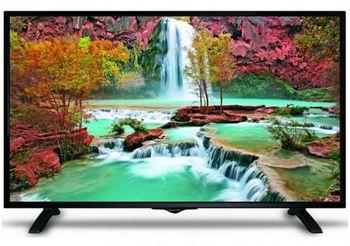 "50"" LED TV Skyworth 50E2000S, Black (1920x1080 FHD, SMART TV, 60Hz, DVB-T/T2/C/S2) (50"" Full HD, 60Hz, SMART TV (Opera OS), 3 HDMI, 2 USB (foto, audio, video), DVB-T/T2/C/S2, OSD Language: ENG, RU, RO, Stereo surround sound, 13.2Kg)"