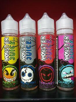купить Monster Juice 60 ml в Кишинёве