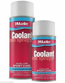 купить СПОРТИВНАЯ ЗАМОРОЗКА 030202E Coolant Cold spr 255 g в Кишинёве