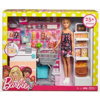 купить Барби набор с куклой в супермаркете в Кишинёве