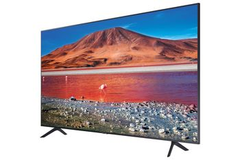 """75"""" LED TV Samsung UE75TU7170UXUA, Titan"""