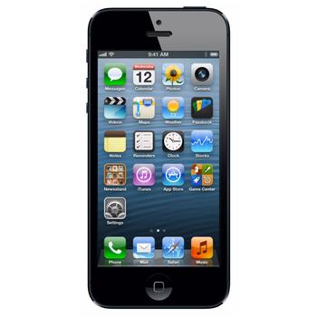 iPhone 5 16Gb, Black