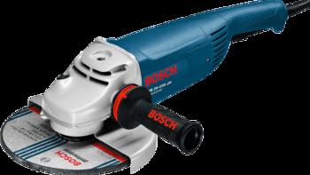 Углошлифовальная машина Bosch GWS 26-230 JH (B0601856M00)